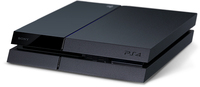 Sony PlayStation 4 + Grand Theft Auto V 500GB Wi-Fi Nero