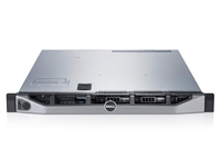 DELL PowerEdge R420 2.4GHz E5-2407V2 550W Rastrelliera (1U) server