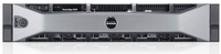 DELL PowerEdge R520 2.4GHz E5-2407V2 750W Armadio (2U) server