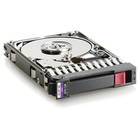 HP 300GB hot-plug dual-port SAS HDD 300GB SAS disco rigido interno