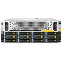 HP StoreOnce 4500 24TB Backup array di dischi