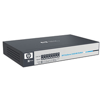 HP 1410-8G Switch