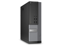 DELL OptiPlex 7020 SFF 3.5GHz i3-4150 SFF Nero PC