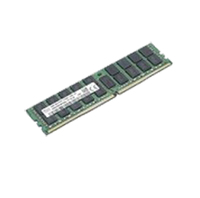Lenovo 4 GB TruDDR4 4GB DDR4 2133MHz Data Integrity Check (verifica integrità dati) memoria