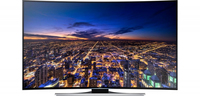 "Samsung UE65HU8200 65"" 4K Ultra HD Compatibilità 3D Smart TV Wi-Fi Nero LED TV"