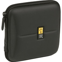 Case Logic Heavy Duty CD Wallet Nero