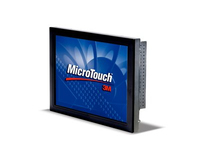 "3M C1500SS 15"" 1024 x 768Pixel monitor touch screen"