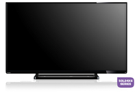 "Toshiba 50L2456DG 50"" Full HD Nero LED TV"