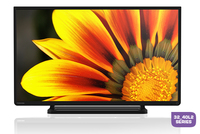 "Toshiba 40L2456DG 40"" Full HD Nero LED TV"
