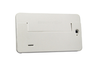 "Brigmton BTAC-75-B 7"" Cover Bianco custodia per tablet"