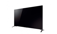 "Sony FWD-85X9600P 85"" 4K Ultra HD Compatibilità 3D Wi-Fi Nero LED TV"
