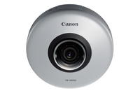 Canon VB-S805D IP security camera Interno Cupola Nero, Grigio
