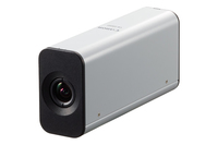 Canon VB-S905F IP security camera Interno Scatola Nero, Grigio