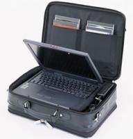 Acer Travelmate Leather Executive