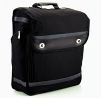 "Acer Backpack bag 17"" Zaino Nero"