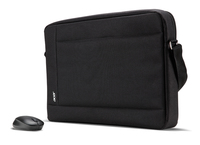 "Acer Notebook Starter Kit 15.6"" Borsa da corriere Nero"