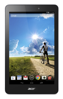 Acer Iconia A1-841 16GB 3G Nero tablet