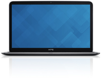 "DELL XPS 13 2GHz i7-4510U 13.3"" 1920 x 1080Pixel Touch screen Argento Computer portatile"