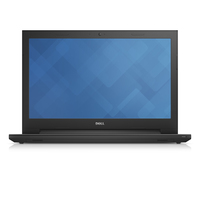 "DELL Inspiron 15 1.4GHz 2957U 15.6"" 1366 x 768Pixel Touch screen Nero Computer portatile"