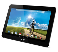 Acer Iconia A3-A20 16GB Nero tablet