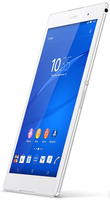 Sony Xperia Z3 Compact 16GB 3G 4G Bianco tablet