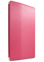 Case Logic SnapView 2.0 Custodia a libro Rosa