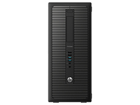 HP ProDesk 600 G1 MT 3.2GHz i5-4570 Torre Nero PC