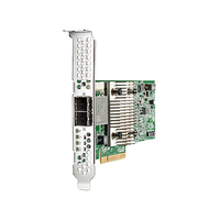 HP H241 12Gb 2-ports Ext Smart Host Bus Adapter scheda di interfaccia e adattatore