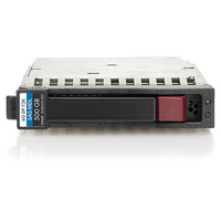 HP 500GB hot-plug dual-port SAS HDD 500GB SAS disco rigido interno