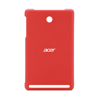 "Acer Iconia Tab 8 A1-84x Bumper Case 8"" Cover paraurti Rosso"