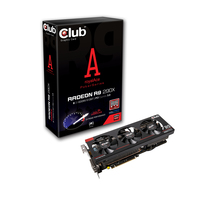 CLUB3D R9 290X 8GB royalAce Radeon R9 290X 8GB GDDR5