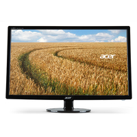 "Acer S241HL 24"" Full HD TN+Film Nero monitor piatto per PC"