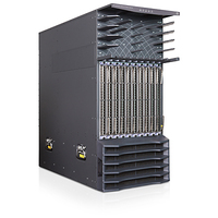 HP FlexFabric 12910 Switch AC Chassis