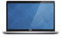 "DELL Inspiron 7737 2GHz i7-4510U 17.3"" 1920 x 1080Pixel Touch screen Argento Computer portatile"