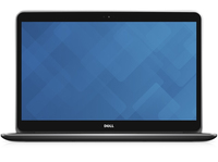 "DELL XPS 15 2.3GHz i7-4712HQ 15.6"" 3200 x 1800Pixel Touch screen Nero, Argento Computer portatile"