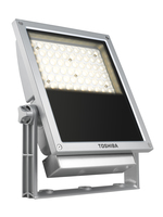 Toshiba E-CORE LED Floodlight 5500 66W LED Argento proiettore