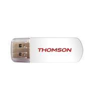 Thomson Mini 64GB 64GB USB 2.0 Tipo-A Bianco unità flash USB