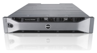 DELL PowerVault MD3800i 3600GB Armadio (2U) Grigio array di dischi