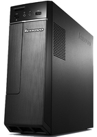 Lenovo IdeaCentre H30-50 3.6GHz i3-4160 Mini Tower Nero PC