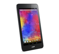 Acer Iconia B1-750 HD 16GB Nero tablet