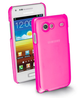 Cellularline COOLGALAXYSADP Cover Rosa custodia per cellulare