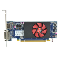 DELL 490-BBUH Radeon HD8570 1GB GDDR3 scheda video