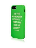 Contour Design KS Curiosity Cover Verde
