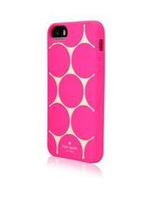 Contour Design KS Deborah Dot Cover Rosa