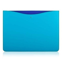 "Contour Design 03837-0 11"" Custodia a tasca Blu custodia per tablet"