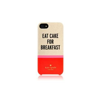 Contour Design KS Eat Cake Breakfast Cover Multicolore