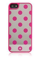 Contour Design KS La Pavillion Cover Rosa, Argento