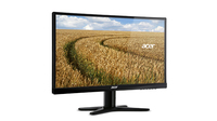 "Acer G7 G247HL bid 24"" Full HD VA Opaco Nero monitor piatto per PC"