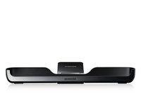 Samsung EDD-D1B1BE Tablet Nero docking station per dispositivo mobile