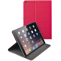 "Cellularline FOLIOIPAD6P 9.7"" Custodia a libro Rosa custodia per tablet"